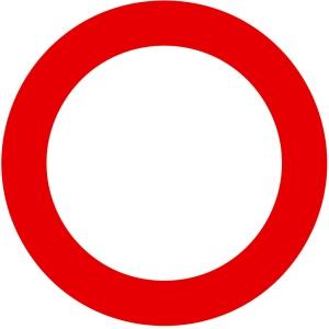 Verboden woord plein m blog - Advertentie stuk ...